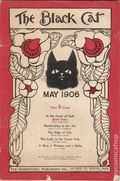 Black Cat (1895-1922 Shortstory) Pulp Vol. 11 #8