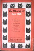 Black Cat (1895-1922 Shortstory) Pulp Vol. 11 #9
