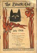 Black Cat (1895-1922 Shortstory) Pulp Vol. 11 #10