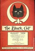 Black Cat (1895-1922 Shortstory) Pulp Vol. 11 #11