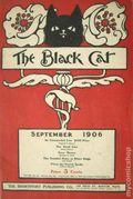 Black Cat (1895-1922 Shortstory) Pulp Vol. 11 #12