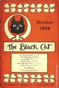 Black Cat (1895-1922 Shortstory) Pulp Vol. 12 #1