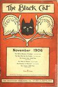 Black Cat (1895-1922 Shortstory) Pulp Vol. 12 #2
