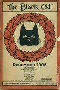 Black Cat (1895-1922 Shortstory) Pulp Vol. 12 #3