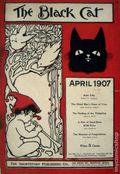 Black Cat (1895-1922 Shortstory) Pulp Vol. 12 #7