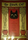 Black Cat (1895-1922 Shortstory) Pulp Vol. 12 #8
