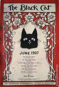 Black Cat (1895-1922 Shortstory) Pulp Vol. 12 #9