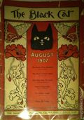 Black Cat (1895-1922 Shortstory) Pulp Vol. 12 #11