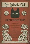 Black Cat (1895-1922 Shortstory) Pulp Vol. 12 #12