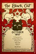 Black Cat (1895-1922 Shortstory) Pulp Vol. 13 #1