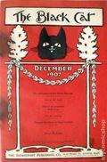 Black Cat (1895-1922 Shortstory) Pulp Vol. 13 #3