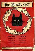 Black Cat (1895-1922 Shortstory) Pulp Vol. 13 #6