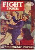 Fight Stories (1928-1952 Fiction House) Pulp Vol. 8 #3