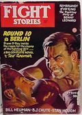 Fight Stories (1928-1952 Fiction House) Pulp Vol. 8 #4