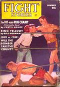 Fight Stories (1928-1952 Fiction House) Pulp Vol. 8 #5