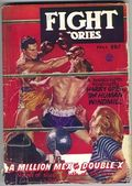 Fight Stories (1928-1952 Fiction House) Pulp Vol. 8 #6