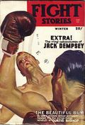 Fight Stories (1928-1952 Fiction House) Pulp Vol. 8 #7