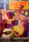 Fight Stories (1928-1952 Fiction House) Pulp Vol. 8 #8