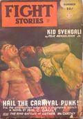 Fight Stories (1928-1952 Fiction House) Pulp Vol. 8 #9