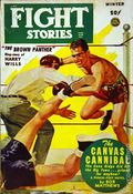 Fight Stories (1928-1952 Fiction House) Pulp Vol. 8 #11