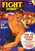 Fight Stories (1928-1952 Fiction House) Pulp Vol. 9 #2