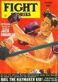Fight Stories (1928-1952 Fiction House) Pulp Vol. 9 #4