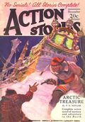 Action Stories (1921-1950 Fiction House) Pulp Vol. 5 #4