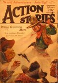 Action Stories (1921-1950 Fiction House) Pulp Vol. 5 #6