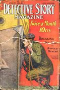 Detective Story Magazine (1915-1949 Street & Smith) Pulp 1st Series Vol. 2 #2