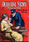 Detective Story Magazine (1915-1949 Street & Smith) Pulp 1st Series Vol. 2 #3