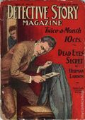 Detective Story Magazine (1915-1949 Street & Smith) Pulp 1st Series Vol. 2 #4