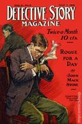 Detective Story Magazine (1915-1949 Street & Smith) Pulp 1st Series Vol. 2 #5