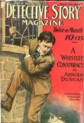 Detective Story Magazine (1915-1949 Street & Smith) Pulp 1st Series Vol. 2 #6