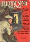 Detective Story Magazine (1915-1949 Street & Smith) Pulp 1st Series Vol. 3 #5
