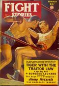 Fight Stories (1928-1952 Fiction House) Pulp Vol. 9 #5