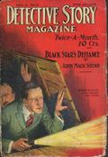 Detective Story Magazine (1915-1949 Street & Smith) Pulp 1st Series Vol. 3 #6