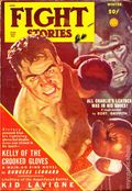 Fight Stories (1928-1952 Fiction House) Pulp Vol. 9 #7