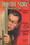 Detective Story Magazine (1915-1949 Street & Smith) Pulp 1st Series Vol. 4 #2