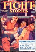 Fight Stories (1928-1952 Fiction House) Pulp Vol. 9 #9
