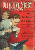 Detective Story Magazine (1915-1949 Street & Smith) Pulp 1st Series Vol. 4 #4