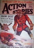 Action Stories (1921-1950 Fiction House) Pulp Vol. 6 #3