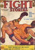 Fight Stories (1928-1952 Fiction House) Pulp Vol. 9 #10