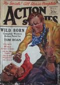 Action Stories (1921-1950 Fiction House) Pulp Vol. 6 #4
