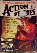 Action Stories (1921-1950 Fiction House) Pulp Vol. 7 #7