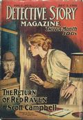 Detective Story Magazine (1915-1949 Street & Smith) Pulp 1st Series Vol. 5 #5