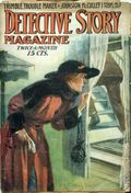 Detective Story Magazine (1915-1949 Street & Smith) Pulp 1st Series Vol. 6 #5