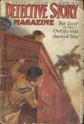 Detective Story Magazine (1915-1949 Street & Smith) Pulp 1st Series Vol. 7 #2