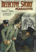 Detective Story Magazine (1915-1949 Street & Smith) Pulp 1st Series Vol. 7 #5