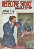 Detective Story Magazine (1915-1949 Street & Smith) Pulp 1st Series Vol. 7 #6
