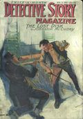 Detective Story Magazine (1915-1949 Street & Smith) Pulp 1st Series Vol. 8 #3